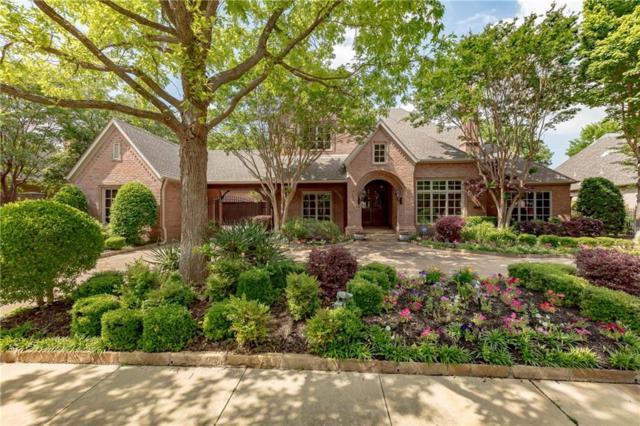 2304 Hawthorne Avenue, Colleyville, TX 76034 (MLS #14037574) :: The Tierny Jordan Network