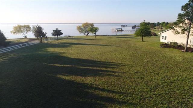 Lot 2 Carter Dr, Corsicana, TX 75109 (MLS #14037734) :: Team Tiller