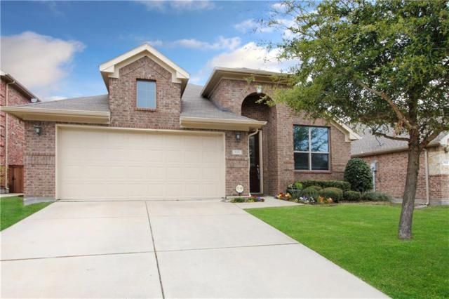 808 Golden Nugget Drive, Mckinney, TX 75069 (MLS #14037790) :: RE/MAX Town & Country
