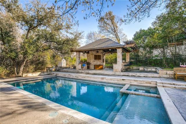 6572 Lafayette Way, Dallas, TX 75230 (MLS #14037863) :: Robbins Real Estate Group