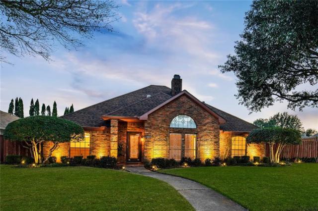 4000 Mesa Drive, Plano, TX 75074 (MLS #14038025) :: Robbins Real Estate Group