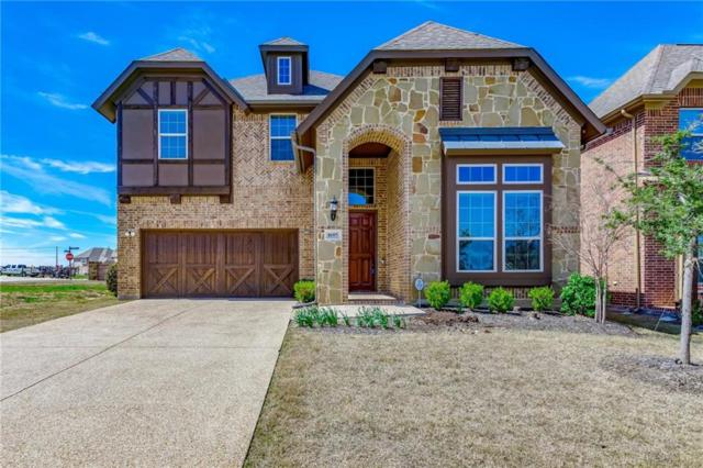 1605 Seminole Lane, Lantana, TX 76226 (MLS #14038185) :: The Real Estate Station