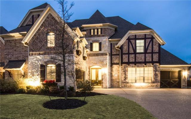 3604 Bankside, The Colony, TX 75056 (MLS #14038246) :: Kimberly Davis & Associates