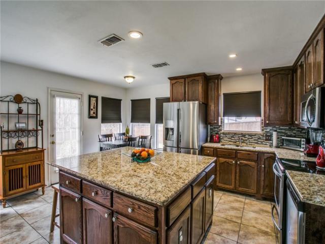 3204 Elmwood Circle, Sachse, TX 75048 (MLS #14038520) :: RE/MAX Town & Country