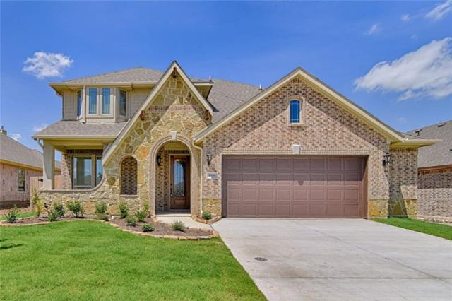 1500 Chase Way, Crowley, TX 76036 (MLS #14038621) :: The Mitchell Group