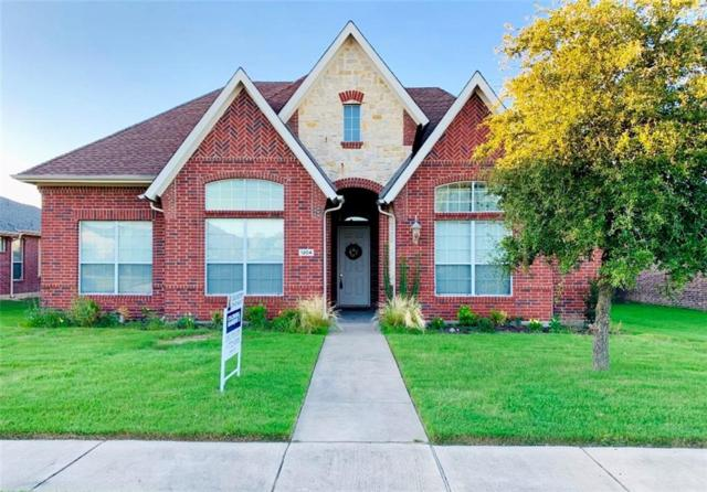 1204 Hidden Creek Drive, Royse City, TX 75189 (MLS #14038643) :: RE/MAX Landmark