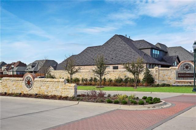 7501 Windomere Court, Parker, TX 75002 (MLS #14038810) :: RE/MAX Town & Country
