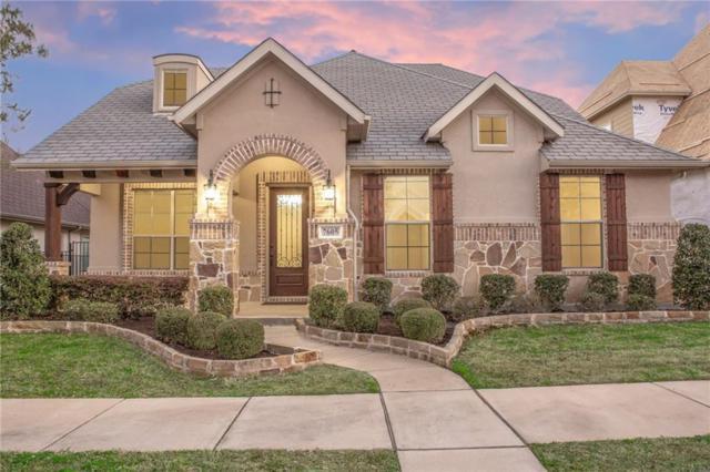 7605 Delaware Drive, Mckinney, TX 75070 (MLS #14038842) :: Kimberly Davis & Associates