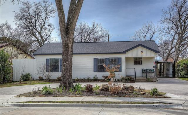 1409 Easton, Dallas, TX 75218 (MLS #14038843) :: The Good Home Team