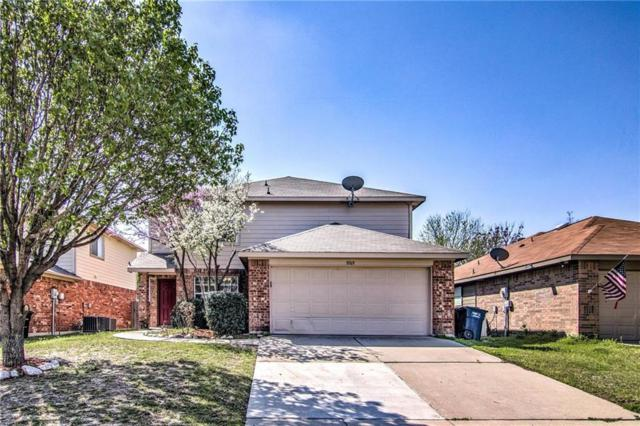 9769 Stoney Bridge Road, Fort Worth, TX 76108 (MLS #14038909) :: RE/MAX Town & Country