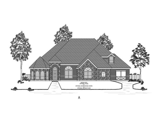 5304 Cheyenne Drive, Parker, TX 75002 (MLS #14039398) :: RE/MAX Town & Country