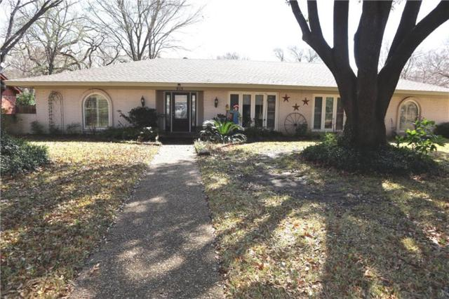 915 Red Oak Lane, Corsicana, TX 75110 (MLS #14039418) :: Robinson Clay Team