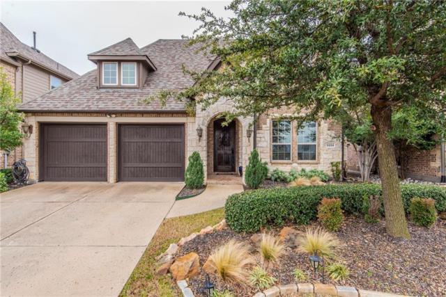 3224 Stonefield, The Colony, TX 75056 (MLS #14039634) :: Kimberly Davis & Associates