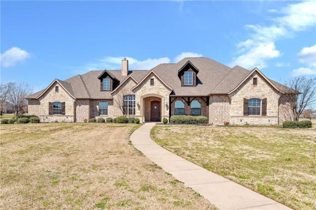 120 Hidden Pass, Royse City, TX 75189 (MLS #14039960) :: The Heyl Group at Keller Williams