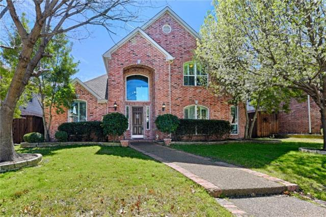 3320 Edwards Drive, Plano, TX 75025 (MLS #14039965) :: The Chad Smith Team