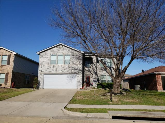 2912 Celian Drive, Grand Prairie, TX 75052 (MLS #14040014) :: The Tierny Jordan Network