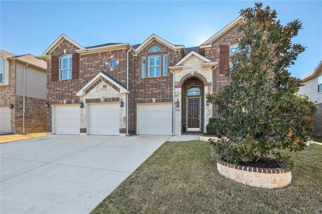 11760 Merlotte Lane, Fort Worth, TX 76244 (MLS #14040086) :: Robbins Real Estate Group