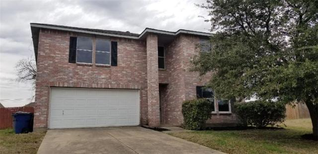 1720 Clements Way, Wylie, TX 75098 (MLS #14040111) :: RE/MAX Town & Country
