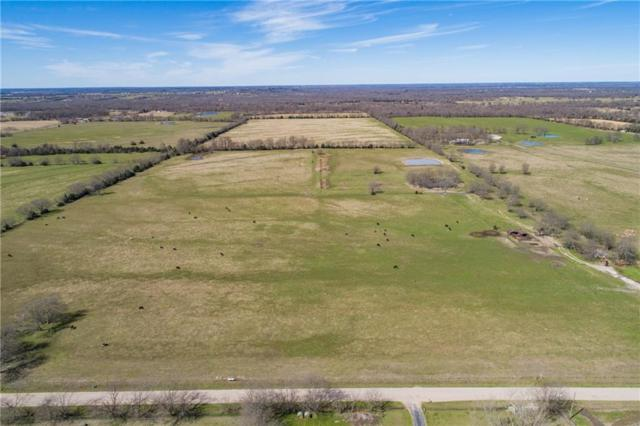 TBD County Rd 4722, Wolfe City, TX 75496 (MLS #14040141) :: RE/MAX Town & Country