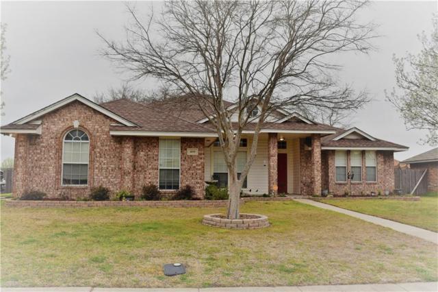 400 Harvest Hill Lane, Venus, TX 76084 (MLS #14040146) :: RE/MAX Town & Country