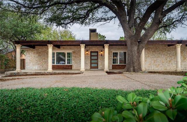 5311 W Mockingbird Lane, Dallas, TX 75209 (MLS #14040274) :: Lynn Wilson with Keller Williams DFW/Southlake