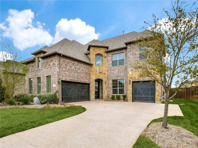 1913 Bent Creek Way, Mansfield, TX 76063 (MLS #14040293) :: The Real Estate Station