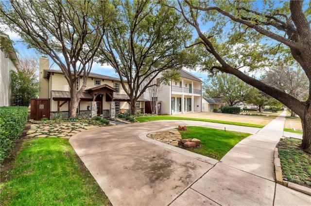 1613 Ashland Avenue, Fort Worth, TX 76107 (MLS #14040344) :: Lynn Wilson with Keller Williams DFW/Southlake