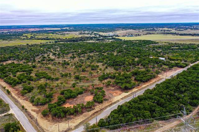 TBD Cr 302 Lot 7, Granbury, TX 76048 (MLS #14040874) :: The Kimberly Davis Group