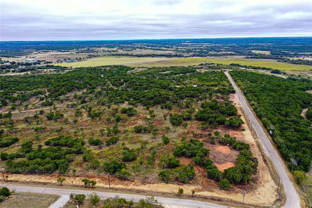 TBD Cr 302 Lot 9, Granbury, TX 76048 (MLS #14040895) :: Keller Williams Realty