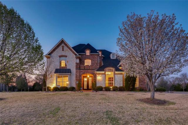1691 Ashcroft Drive, Fairview, TX 75069 (MLS #14041095) :: The Daniel Team