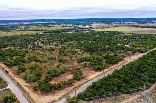 TBD Cr 302 Lot 11, Granbury, TX 76048 (MLS #14041177) :: HergGroup Dallas-Fort Worth