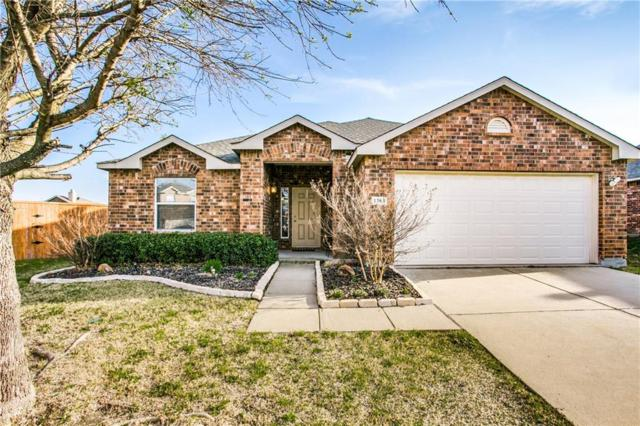 1303 Fayette Court, Wylie, TX 75098 (MLS #14041324) :: Baldree Home Team