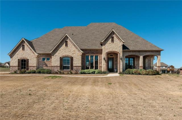 239 Bearclaw Circle, Aledo, TX 76008 (MLS #14041393) :: RE/MAX Town & Country