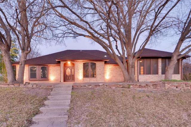 1344 Grand Teton Drive, Desoto, TX 75115 (MLS #14041674) :: The Heyl Group at Keller Williams