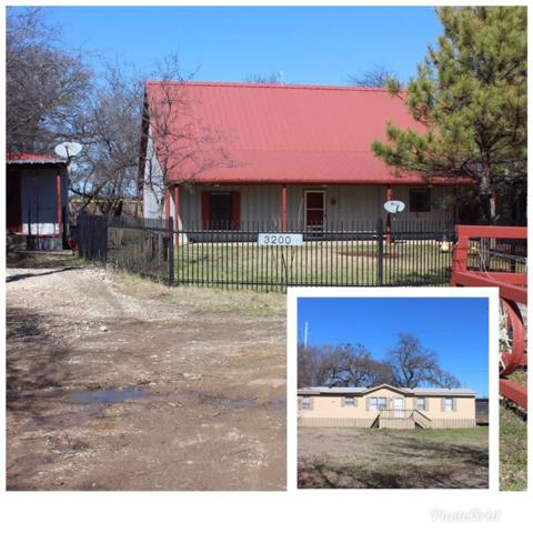 3200 Bailey Lane, Aubrey, TX 76227 (MLS #14041695) :: RE/MAX Town & Country