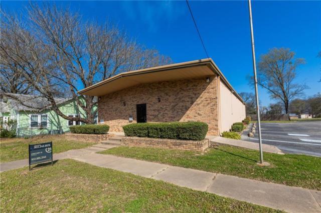 717 Jefferson Street E, Sulphur Springs, TX 75482 (MLS #14042050) :: Lynn Wilson with Keller Williams DFW/Southlake
