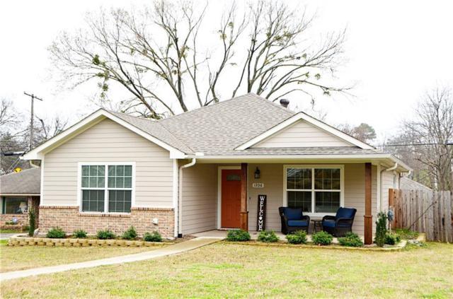 1206 W Chestnut Street, Denison, TX 75020 (MLS #14042137) :: RE/MAX Pinnacle Group REALTORS