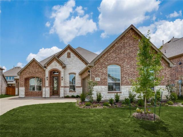 16276 Willowick Lane, Frisco, TX 75068 (MLS #14042195) :: Kimberly Davis & Associates