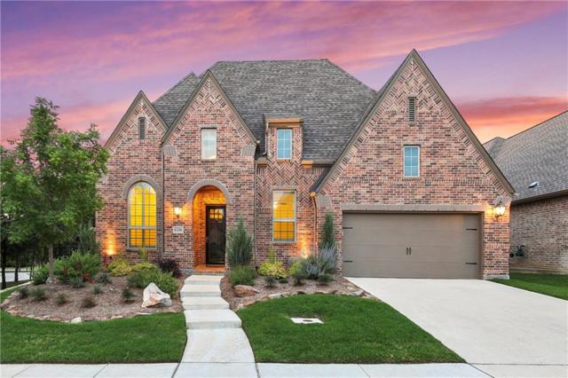 6336 Savannah Oak Trail, Flower Mound, TX 76226 (MLS #14042344) :: Real Estate By Design