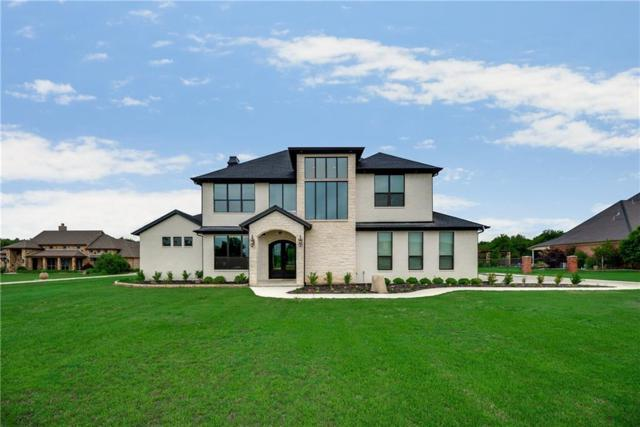 491 Cattlebaron Parc Drive, Fort Worth, TX 76108 (MLS #14042712) :: Trinity Premier Properties