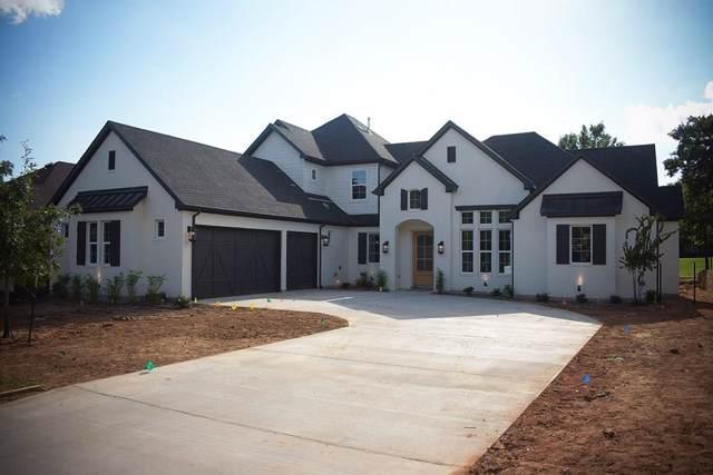 1403 Southern Hills Drive, Mansfield, TX 76063 (MLS #14042781) :: The Tierny Jordan Network