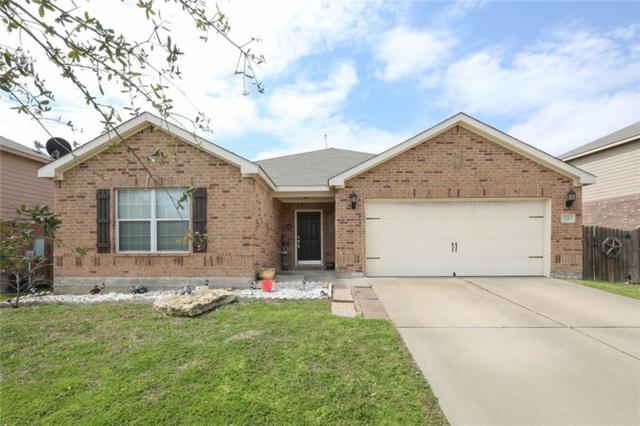 126 Drover Ridge Drive, Newark, TX 76071 (MLS #14042929) :: The Paula Jones Team | RE/MAX of Abilene