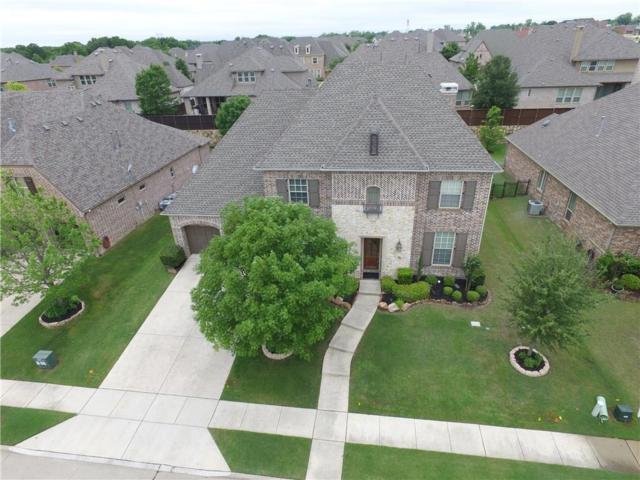 4231 Rocky Ford, Prosper, TX 75078 (MLS #14043138) :: The Real Estate Station