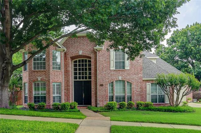2404 Versailles Court, Mckinney, TX 75070 (MLS #14043407) :: The Chad Smith Team