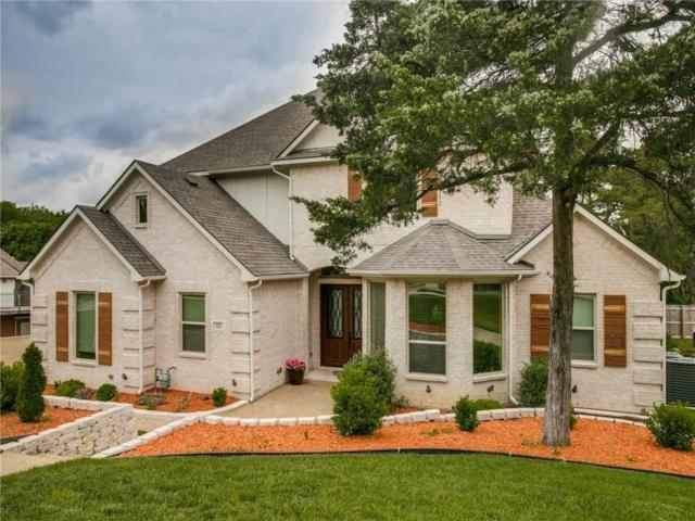 915 Wildwood Ridge Court, Cedar Hill, TX 75104 (MLS #14043773) :: The Heyl Group at Keller Williams