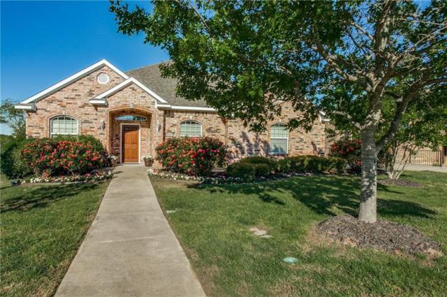 439 Golden Pond Drive, Cedar Hill, TX 75104 (MLS #14043934) :: The Rhodes Team