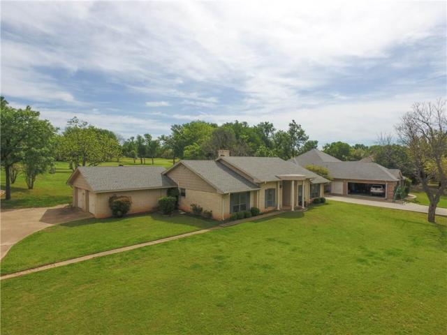 9103 Bontura Road, Granbury, TX 76049 (MLS #14044049) :: Robbins Real Estate Group