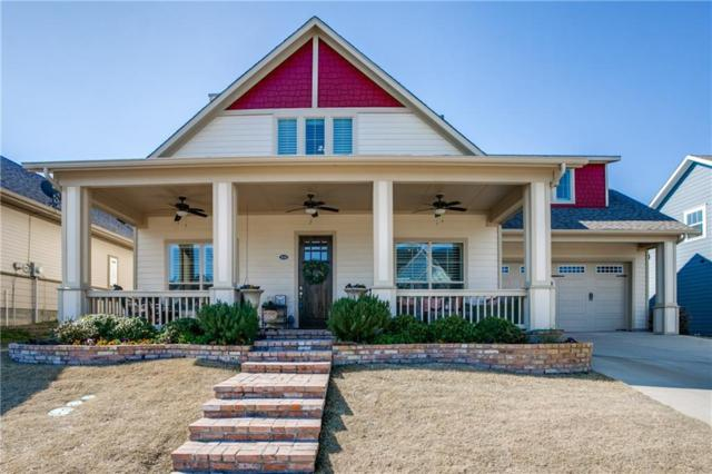 1038 Ivy Lane, Rockwall, TX 75087 (MLS #14044060) :: Vibrant Real Estate