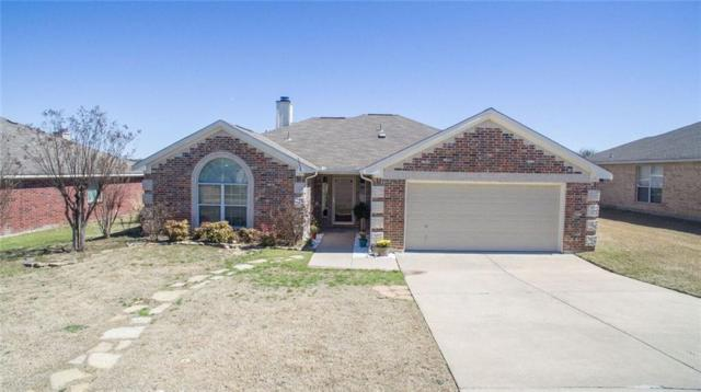 218 Whitestone Way, Weatherford, TX 76085 (MLS #14044083) :: RE/MAX Town & Country