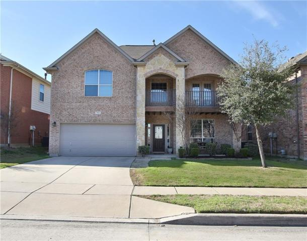 9732 Gessner Drive, Fort Worth, TX 76244 (MLS #14044153) :: RE/MAX Landmark